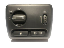 Volvo S60 V70 OEM Head light Switch 2005 2006 2007 2008 2009 8645714 Gray