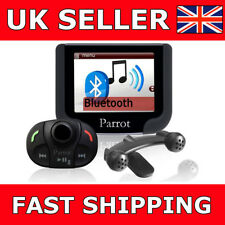 Parrot MKi9200 Bluetooth HandsFree Phone Car Kit USB IPhone Android Compatible