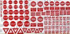 BLAIR LINE HO REGULATORY STREET SIGNS #2   103