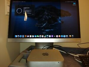 Apple Mac Mini 2.3GHz/3.3Ghz Core i7 1TB 16GB Late 2012 4C/8T A1347 EMC 2570