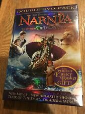 The Chronicles of Narnia: The Voyage of the Dawn Treader (Dvd, 2011, 2-Disc Set)