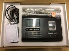 ANVIZ Bio-Office OA280-Wall Mount Fingerprint Employee Timeclock & Attendance Sy
