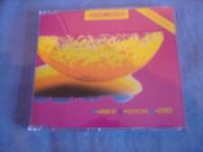 Dance to Trance - Power of American Natives - 74321 139582 - CD Single (B1)