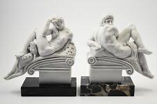 Michelangelo Statue: Tombe Cappelle Medicee - La Notte e il Giorno