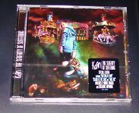 KORN THE SERENITY OF SUFFERING SPECIAL EDITION CD + 2 BONUS TITEL NEU & OVP