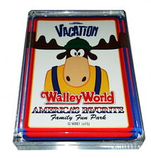 Vacation Movie Wally World Acrylic Executive Display Piece Prop Paperweight
