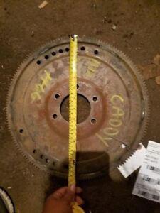 Flywheel/Flex Plate Automatic Transmission Gasoline Fits 68-79 CADILLAC 23882