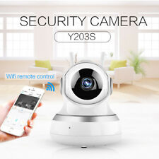 1080P HD WIFI Kamera WLAN Wireless Netzwerk WIFI Nachtsicht CCTV Camera Webcam