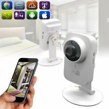 720P Wireless WIFI IP Camera Network Night Vision Baby Monitor Audio Mini HD