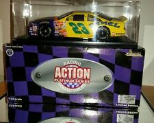 Action 1997 Ford Thunderbird #23 Jimmy Spencer Smokin Joes 1:24 Diecast Car