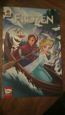 Disney FROZEN Comic # 2 ~ Anna ELSA Olaf KRISTOFF - Kids