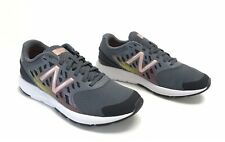 New Balance Kids Youth Fuelcore Urge Running/Athletic Shoe Gray Lace-Up NEW