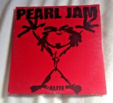 PEARL JAM - ALIVE - CD SINGLE
