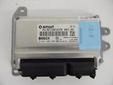 Engine Control Unit Smart 451 a1321501679 001 no. 1818
