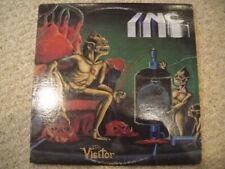 I.N.C. – The Visitor LP Original Giant Rec. – GRI-6025-1 USA 1988 Thrash/Speed