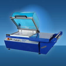 Schrumpfmaschine Italdibipack DIBIPACK 4255, Verpackungsmaschine Winkelschweißer