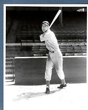 1939--TED WILLIAMS (BOSTON RED SOX HALL OF FAMER)--8x10 ROOKIE PHOTO--NMT