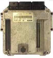 Renault Espace 2006-2013 2.0 dCi Engine Control Unit ECU 8200520036 8200763646