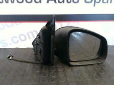 Smart ForFour 2015 453 OS Driver Side Door / Wing Mirror