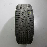 1x Pirelli Winter Sottozero 3 * 225/40 R18 95H 2518 5 mm Winterreifen Runflat