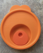 Tupperware Replacement Seal for Crystalwave soup mug Orange #5189 New