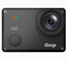 Gitup Git2 2K Wifi 16MP Car Bike Helmet Cam Sports DV Action+44 Pcs Accessories