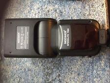 Neewer 750 II TTL Speedlight Flash for NIKON Free Uk Post