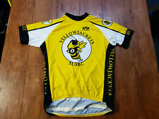 Voler Custom Bianchi Logo Cycling Jersey Celeste Multiple Sizes