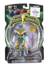 New Mighty Morphin Power Rangers 2010 Green Ranger Tommy Power Up coin Sold Out