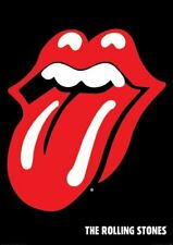 The Rolling Stones - Brand New Licensed Maxi Poster 91.5 x 61cm - Tongue