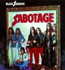 Sabotage (Limited Edition Mini replica LP sleeve) Sealed MLP  Black Sabbath