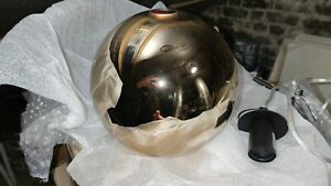MASSIVE SAVING Tom Dixon Copper pendant light BRONZE Brand new Small 25cm