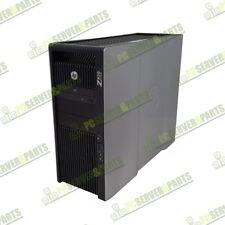 HP Z820 Workstation 8-Core 2.60GHz E5-2670 16GB 2x 2TB No OS