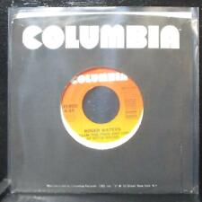"""Roger Waters - 5:01AM / 4:30AM 7"""" Mint- Columbia 38-04455 USA 1984"""