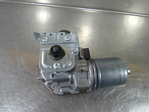 VW Passat 3G B8 Wischermotor 3G1955119A  Scheibenwischer wiper motor BOSCH