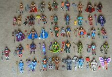 MOTUC, Figures Lot, Masters of the Universe Classics, complete, He-Man set, part