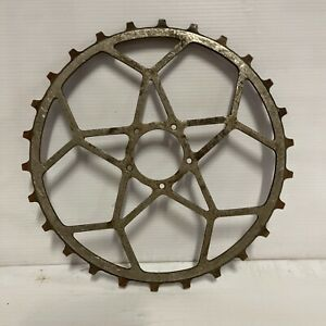 26 Tooth vintage track racing bicycle Chain Ring