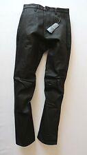 GSTAR RAW Camcord Raw Black Denim Jeans 30 x 34