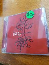 Gojira the link alive 2003 DVD