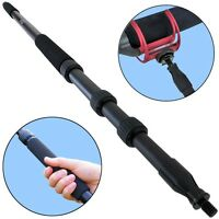 keepdrum  MPB01 Boompole PRO 3m Tonangel Teleskopangel mit Tasche