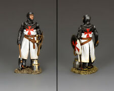 King and Country CROCIATI Templari (Sir Brian DE BOIS Guilbert) MK175