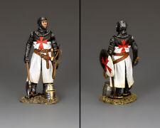 KING AND COUNTRY CRUSADERS The Templar (Sir Brian de Bois Guilbert) MK175