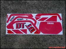 Redcolourful Autocollant de Protection lat/érale pour r/éservoir de Moto Yamaha YZF-R1 R1 07-08 avec Accessoires 3M Rouge