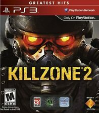 PlayStation 3 : Killzone 2 VideoGames