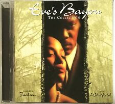 BO FILM : EVE'S BAYOU / RAY CHARLES ARMSTRONG MIDDLETON [ CD ALBUM ]