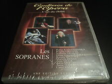 """DVD NEUF """"COULISSES DE L'OPERA, L'ART DU CHANT - LES SOPRANES"""""""