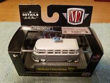 M2 1960 VW Microbus 15 Window US Model  Auto Vault MEX04