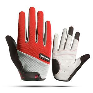 Outdoor Racing Glove Bike Off-Road Road Racing Motorcycle Unisex Full Finger US