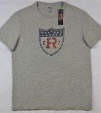 Polo Ralph Lauren TShirt Custom Fit Graphic Tee Shirt Size L Large NWT