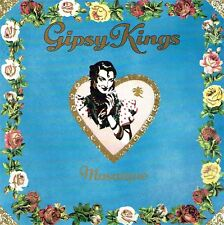 CD - GIPSY KINGS - Mosaique